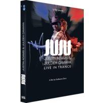 La Huit Production - Juju - Justin Adams & Juldeh Camara Live in Trance