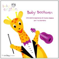Emi Mktg - Baby Beethoven-baby Einstein - Cd