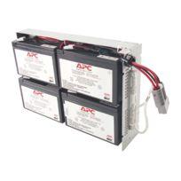 Apc - Replacement Battery Cartridge 23 - Batterie d'onduleur Acide de plomb - noir - pour P N: Sua1000R2ICH, Sua1000RMI2U P Sua1000RMI2U-3EW, Sua1000RMI2U-3XW, Sua1000RMI2U-5XW