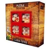 Eureka - Casse-tête - Puzzle Collection Bois - Extreme