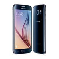 Samsung - Galaxy S6 - Noir - 32 Go