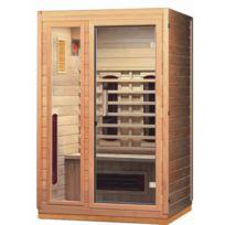 Ospazia - Sauna 2 Personnes Fir-022LEC