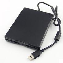 Cabling - lecteur de disquette 3.5 externe Usb