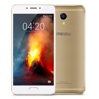 MEIZU - M5 Note - Or