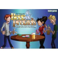 Bezier Games - Jeux de société - Beer & Pretzels