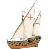 Artesania Latina - Maquette bateau en bois : La Niña
