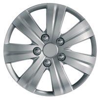 Ring - Rwt1577 - 4 enjoliveurs de roues Flare 15