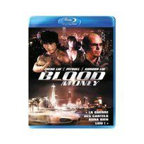 Antler Subway - Blood money Blu-Ray