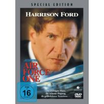 Touchstone - Air Force One IMPORT Allemand, IMPORT Dvd - Edition simple