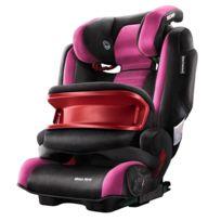 Recaro - Siège auto Monza Nova Is - Seatfix Pink groupe 1/2/3