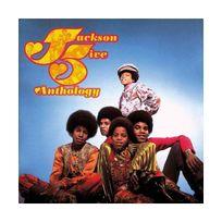Motown - Anthology