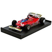 Brumm - R514 - VÉHICULE Miniature - ModÈLE À L'ÉCHELLE - Ferrari 312 T4 - Gp Monaco 1979 - Echelle 1/43