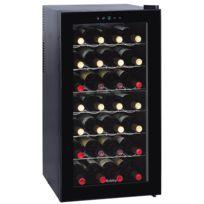 ROBBY - cave à vin de service 28 bouteilles - cellar 28