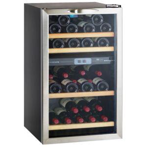 CLIMADIFF - Cave de service double compartiment 35 bouteilles en pose libre CV41DZX