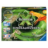 Ravensburg - er Science X - Dinosaurussen 181643
