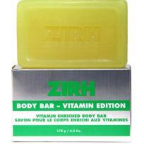 Zirh - Body Bar Vitaminée Homme