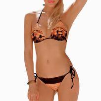 Lisca - Ensemble Bikini triangle Copacabana