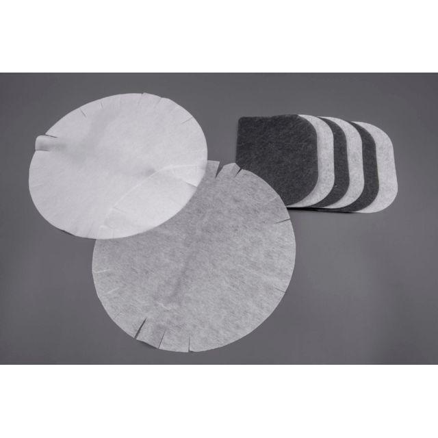 3x Mousse de Filtre Pour Whirlpool hdlx80410 857500110030