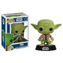 Funko - Pop Star Wars Yoda