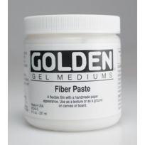Golden - Pâte à fibre Fiber Paste, 473 ml