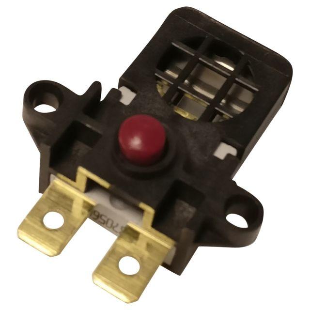 Proline Thermostat sécurité réarmable - Sèche-linge - Far, Aya, Bellavita, Bluesky, Continental Edison, Curtiss, Franger, Funix,