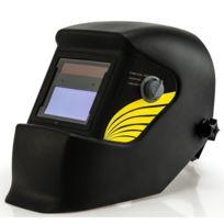Aqua Occaz - Masque ou casque de soudure automatique. Matériel pro
