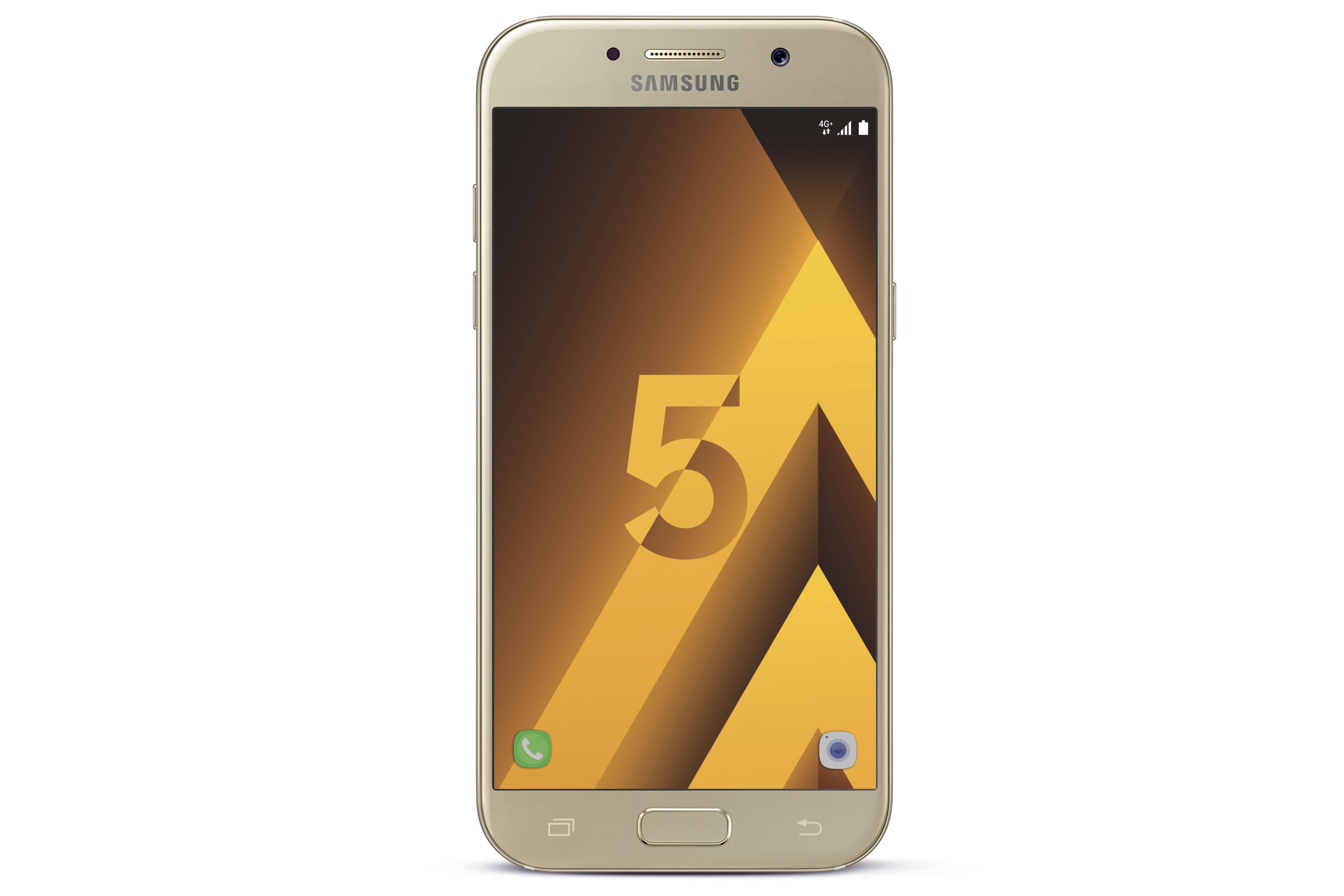 Galaxy A5 2017 - Or