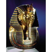 Ricordi Arte - Puzzle 1000 pièces : Toutankhamon, la scupture d'or