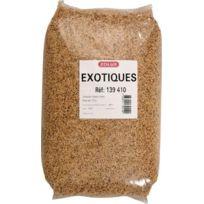 Zolux - Mélange exotiques sac 12kg