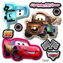 Crearreda - Stickers Cars Disney 3D