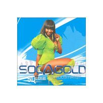 Vp Records - Soca gold 2012