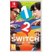 NINTENDO - 1-2-Switch