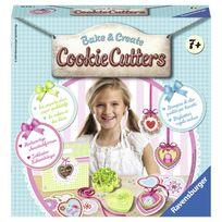 Ravensburger - Kit de cuisine : Bake & Create Cookie-Cutters