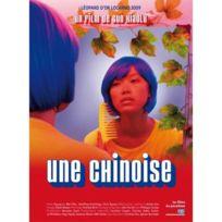 Les Films du Paradoxe - Une chinoise
