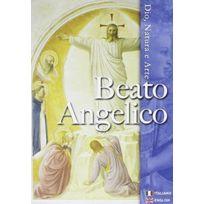 Cinehollywood Srl - Beato Angelico - Dio, Natura E Arte IMPORT Italien, IMPORT Dvd - Edition simple