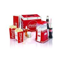 SIMEO - Machine a Pop Corn Malette Coca Cola CC650
