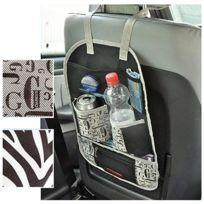 MAISON FUTEE - Organiseur pour dossier de siège de voiture