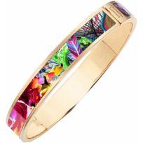 Christian Lacroix Bijoux - Bracelet Christian Lacroix Vision X16246DM - Bracelet Or Multicolore Femme