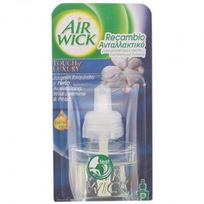 Airwick - Air-Wick Touch Of Luxury Amb. Electrico Pièces Jasmine