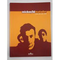 Bmg - Mickey 3D - Matador - Piano Voix guitare