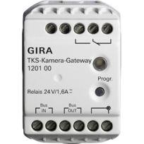 Gira - 120100 Dcs-tc Appareil Photo Gateway