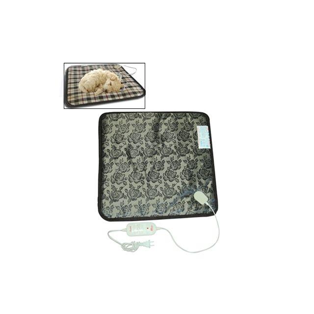 Wewoo Chien Chat Lapin Chaleur Electrique Tapis Impermeable Mat