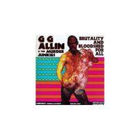 Alive Records - Brutality & Bloodshed