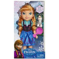 Jakks - 86867 Disney - La Reine des Neiges - Coffret Anna 35 cm