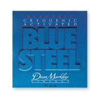 Dean Markley - 2550 Xl 8/38 BlueSteel