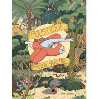 Les Fourmis Rouges - moustique, mission sauvetage