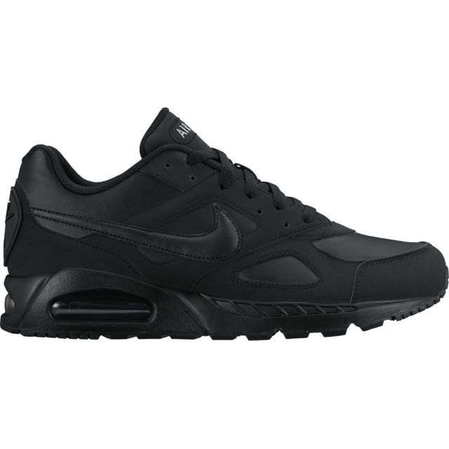 Nike Men's Air Max Ivo Leather Shoe pas cher Achat