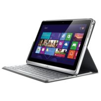 Travelmate X-313-M - Tablette Hybride PRO - Ecran 11,6'' IPS - Intel Core i5-3339Y- 4Go - 128Go SSD- Win 8 pro
