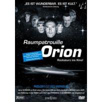 Eurovideo Bildprogramm Gmbh - Raumpatrouille Orion-rÜCKSTURZ Ins Kino DVD, IMPORT Allemand, IMPORT Dvd - Edition simple