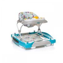 4BABY - Swingngo Trotteur yoopala pour bébé siège à bascule Blanc